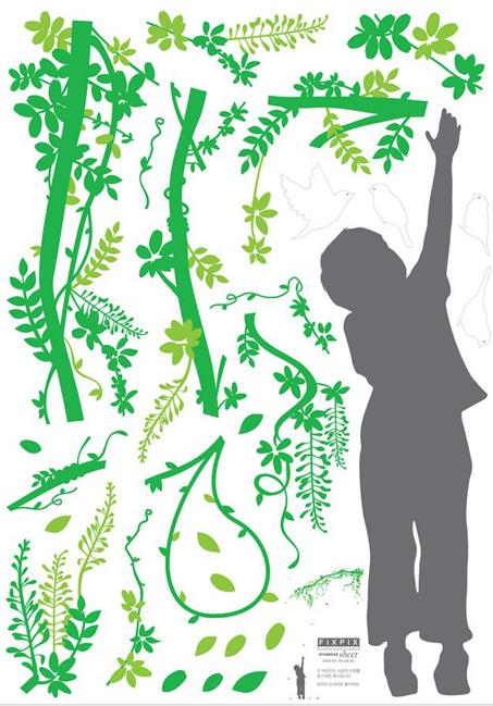 Fantek lovi listje-116