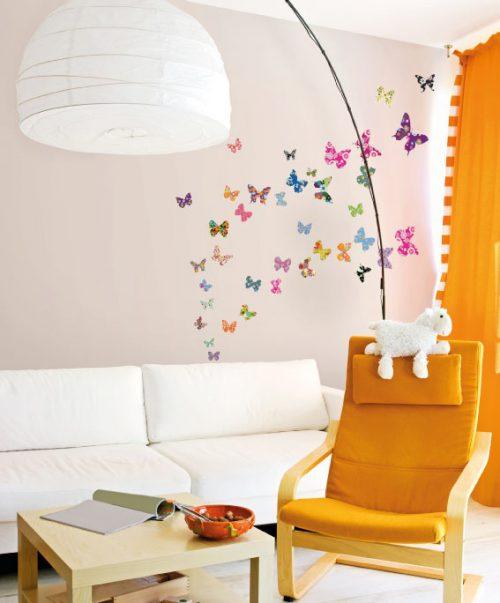 38 Barvitih metuljev-204