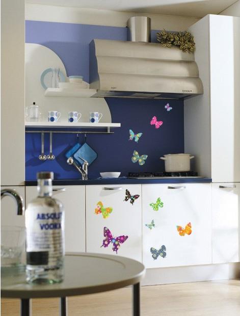 26 Pisanih metuljev-963