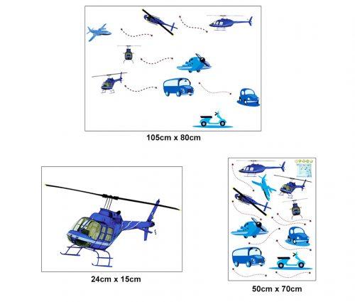 Modra prevozna sredstva-631