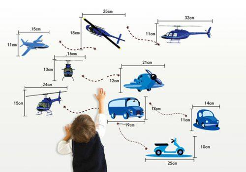 Modra prevozna sredstva-630