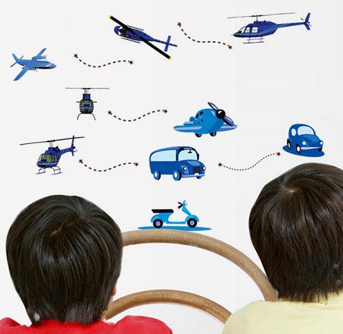 Modra prevozna sredstva-632