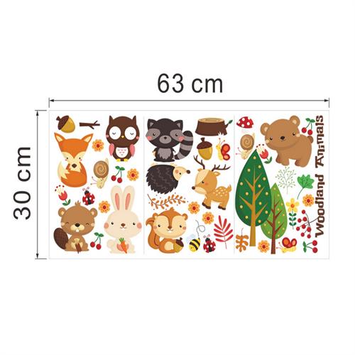 Gozdne živalice-464
