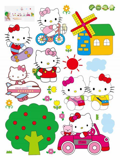 Hello Kitty dogodivščine-693