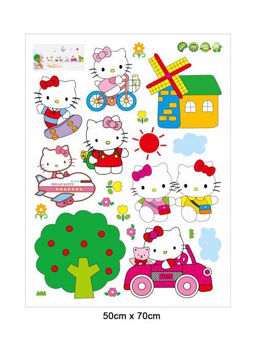 Hello Kitty dogodivščine-695