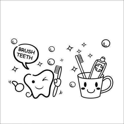 Čisti zobki-0