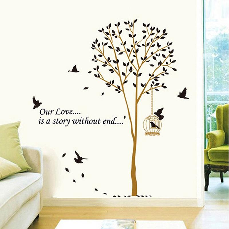 Romantično drevo-945