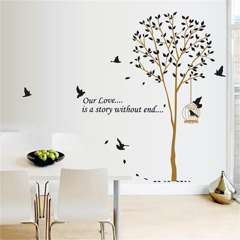 Romantično drevo-944