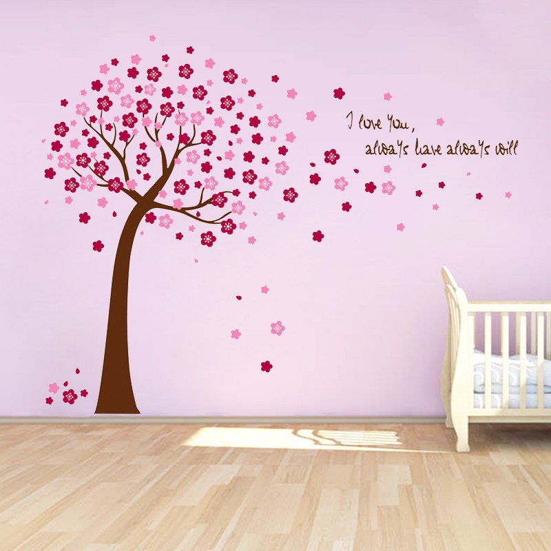 Roza drevo - I will always love you-756