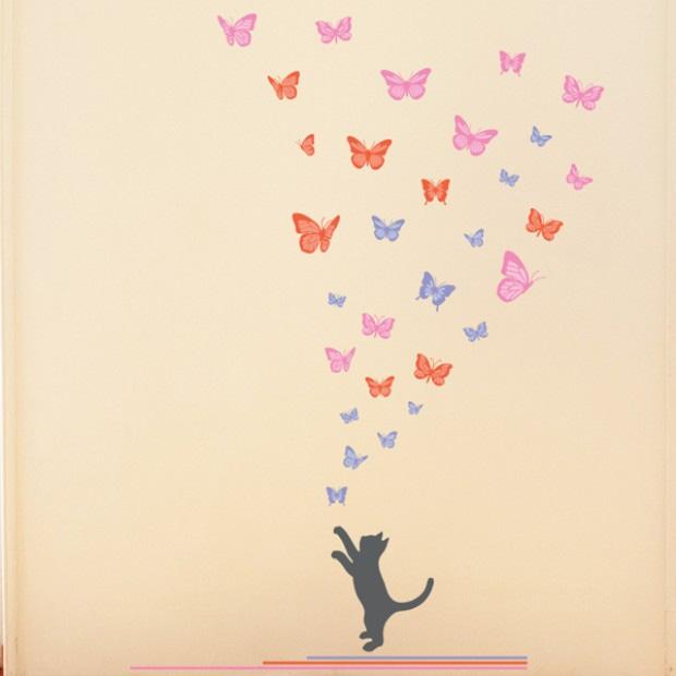 Muca in metulji-0