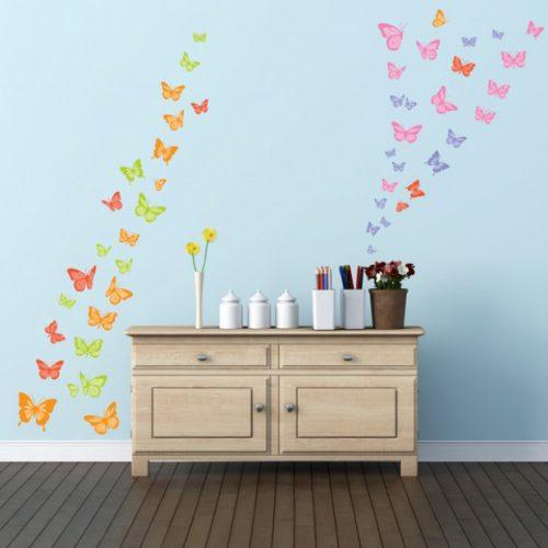 Muci in metulji-991