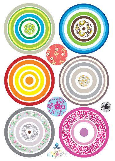 Umetniški krogi-110