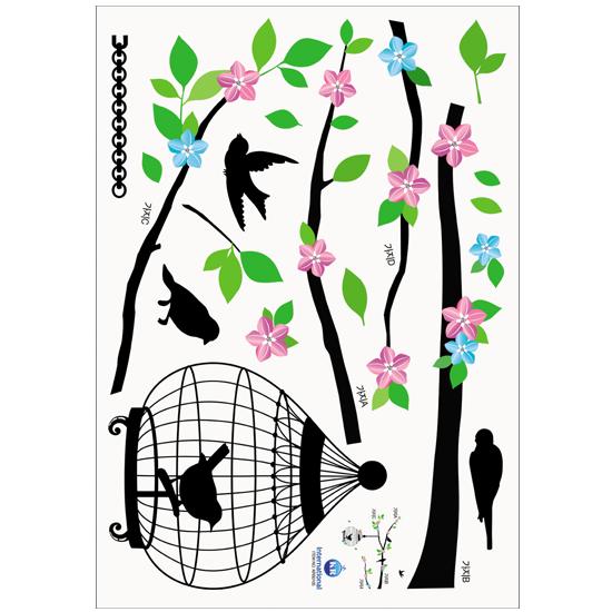 Ptica v kletki-266