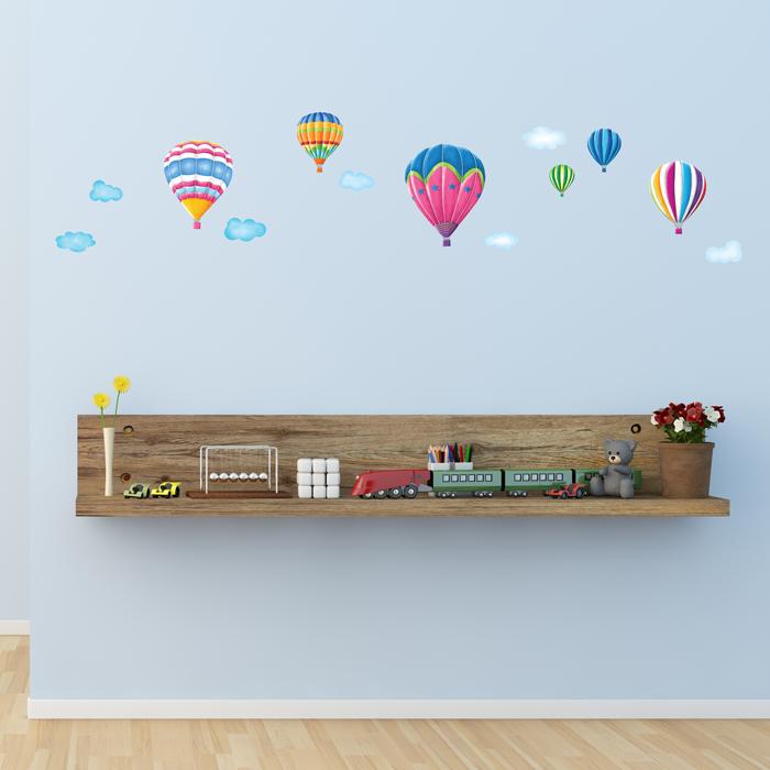 6 pisanih balonov-345