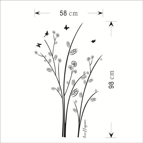 Abstraktno drevo -562