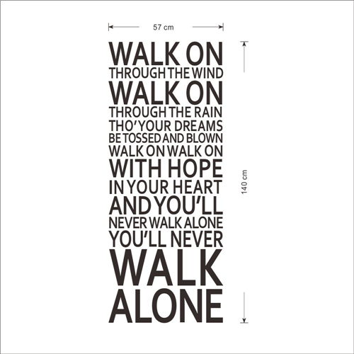 You'll Never Walk Alone-533