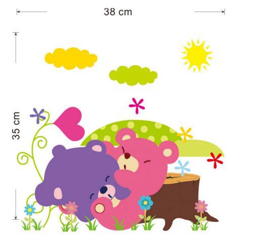 Barvite živalice-590