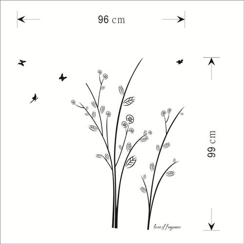 Abstraktno drevo -560