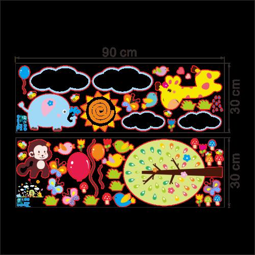 Baloni in živalice-497