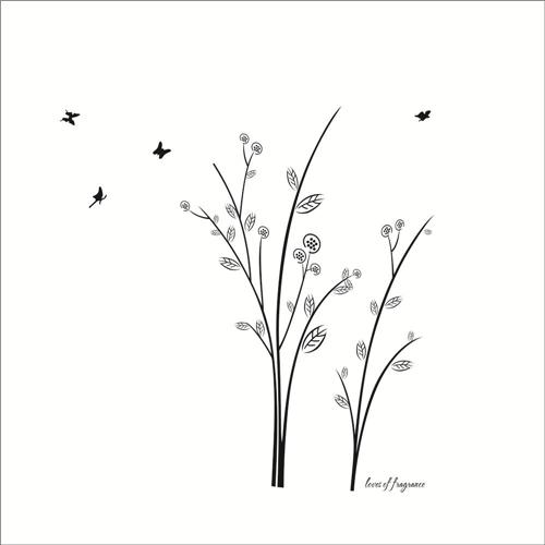 Abstraktno drevo -559