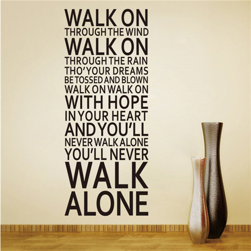 You'll Never Walk Alone-0