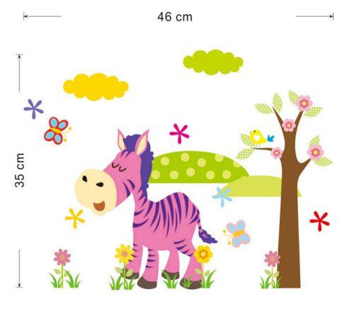 Barvite živalice-598