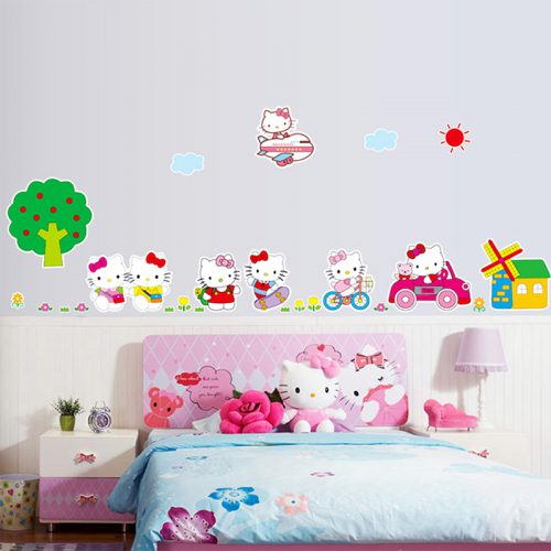 Hello Kitty dogodivščine-0