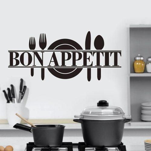 Bon appetit-0