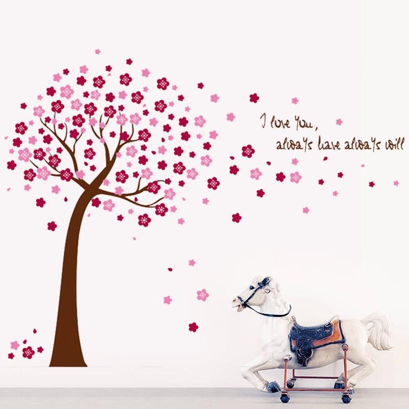 Roza drevo - I will always love you-753