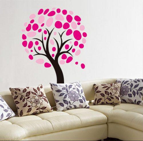 Roza drevo-0